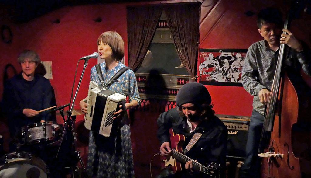 ナカマコフ/misato & shin 2マンライブ2021/03/28