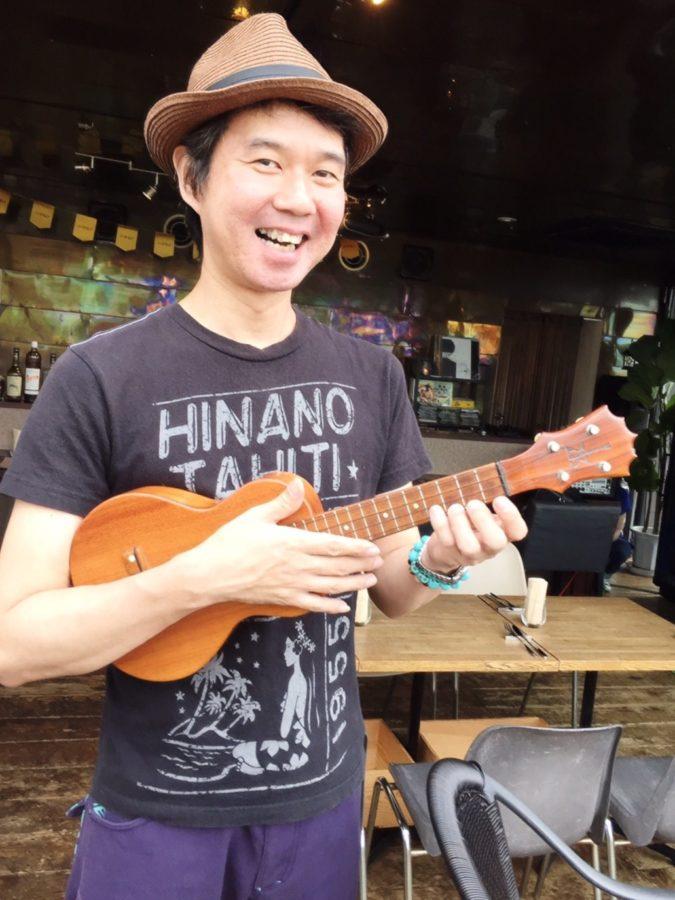 ギター伊藤正昭